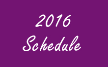 Preferred Promotions' 2016 Event Schedule