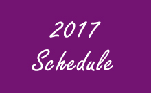Preferred Promotions' 2017 Event Schedule